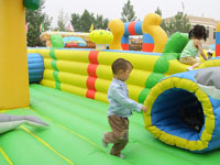 Kid's Party Games
